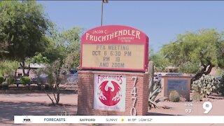 Two Tucson-area Arizona schools named 2021 National Blue Ribbon Schools 6p