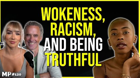Leaving the Cult of Wokeness | Africa Brooke - MP Podcast #120
