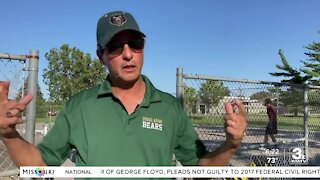 Bryan High School tennis coach creates inclusive space