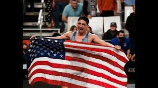 Inside the Army unit training Olympic athletes