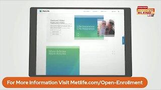MetLife Open Enrollment   Morning Blend