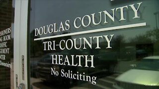 Tri-County Health Department preparing to hand COVID-19 response services to Douglas County