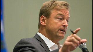 Dean Heller announces run for Nevada governor