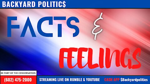 Special Friday Edition: Facts & Feelings