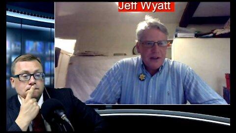 UNN's David Clews talks to Jeff Wyatt