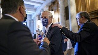 Senate Unveils $1T Infrastructure Bill