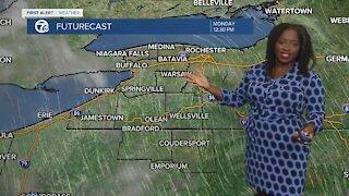 7 First Alert Forecast 11 p.m. Update, Sunday, August 19