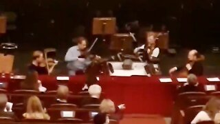 Police kept everyone safe inside opera house after Vienna terrorist attack