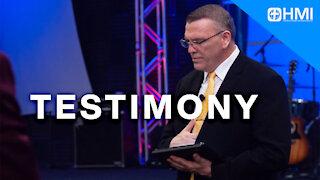 Deon Hockey Testimony