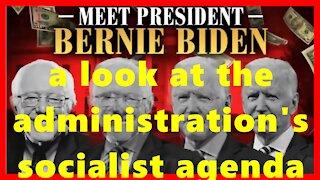 Meet president Bernie...Biden?