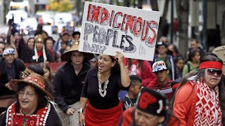 The Shift From Columbus Day To Indigenous Peoples Day