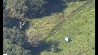 Crews find apparent human remains in Myakkahatchee Creek Environmental Park