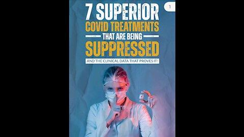 Vaccine Secrets: Covid Crisis