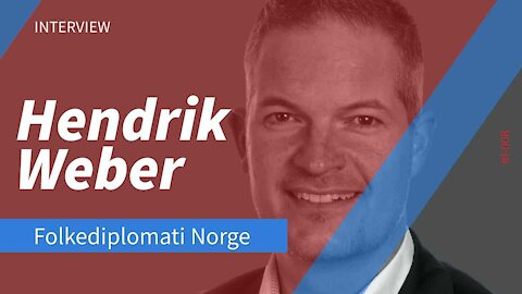 Interview: Folkediplomati Norge