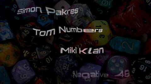 Simon Parkes Tom Numbers Michael Protzman and Miki Klann 30th Aug 2021