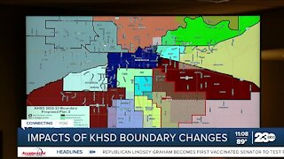 KHSD discusses boundary changes Monday night