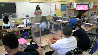 Thousands of MPS students return to school