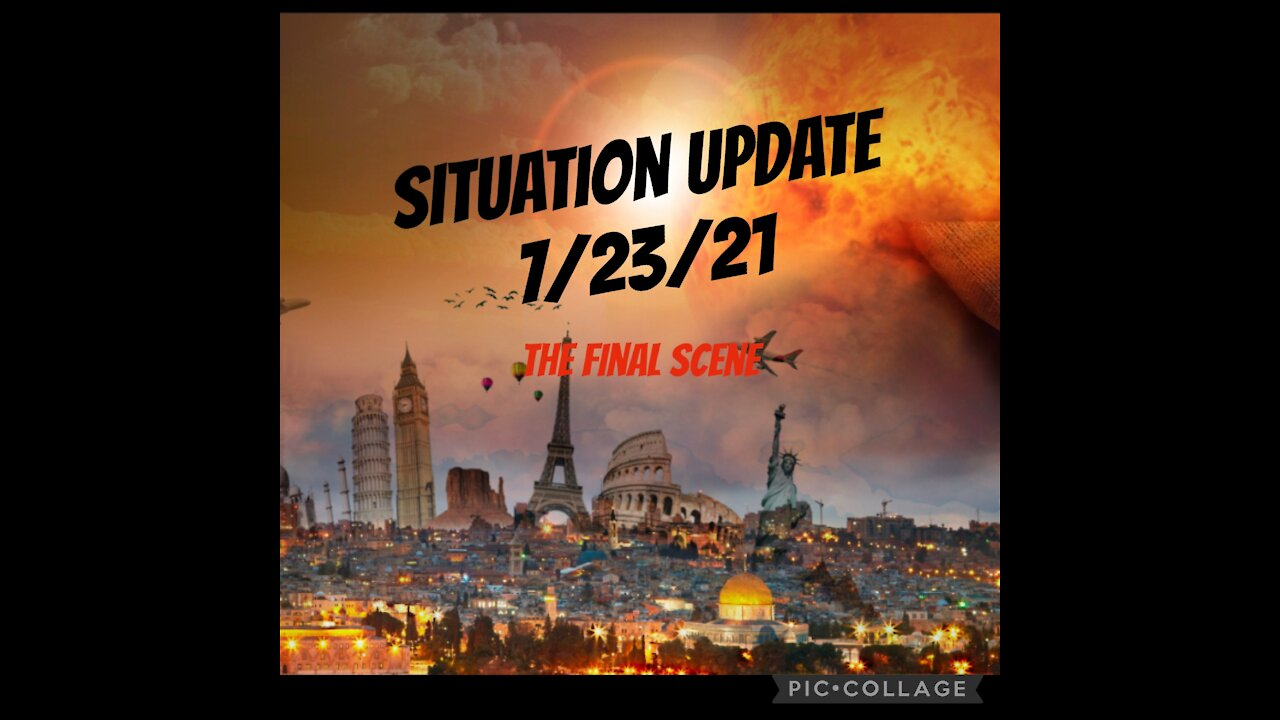 Situation Update: The Final Scene! - Must Video