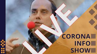 Corona Info Show EP3