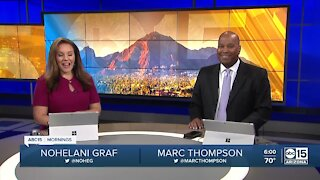 Full Show: ABC15 Mornings | October 17, 6am