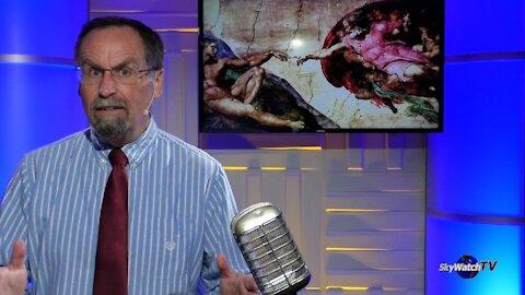 Five in Ten 7/20/21: Scientific American Claims Creationism is Racist