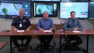 Officials planning disaster declarations after Glenwood Canyon mudslides Pt. 1