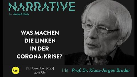 Narrative #26 - Klaus-Jürgen Bruder