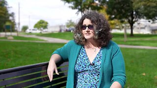 City Councilwoman Kathie Dunbar on why she should be mayor