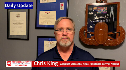 RPAZ Daily Update 8-31-21