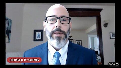 Dr. Andrew KAUFMAN - Dôkaz, že PCR-test netestuje ani chorých, ani nakazených ( anglicky )