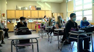 """Parent group calls for """"Test To Stay"""" instead of student quarantine"""