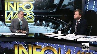 ALEX JONES (Full Show) Friday - 10/2/20