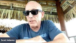 Episode 1259 Scott Adams: Belated Coffee