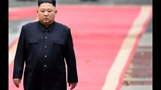 Kim Jong Un was a no show after making a brief appearance