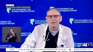 Doctors advise science over fear