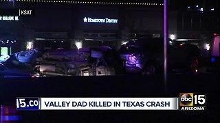 TX deputies: Drunk driver arrested for crash that killed PHX man