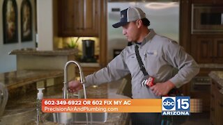 Why yearly maintenance on your water heater is important