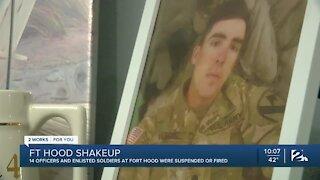 Mother of deceased Fort Hood soldier speaks about recent investigation