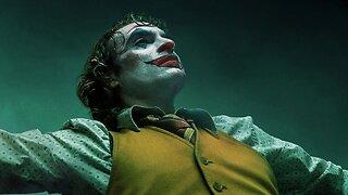 Joaquin Phoenix Just Won Oscar For Best Lead Actor