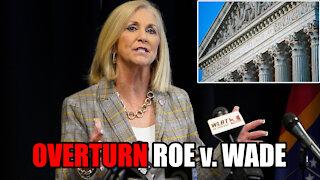 Mississippi AG Asks Supreme Court to Overturn Roe v. Wade