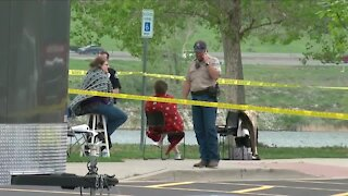 Crews search water for missing person at Bear Creek Lake Park