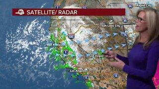 Colorado prepares for potential major weekend snowstorm