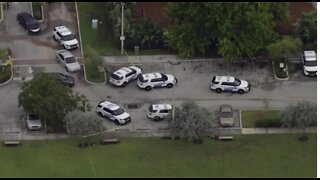 Police: Man shot and killed girlfriend, then took his own life in Delray Beach apartment