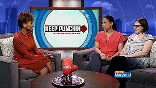 Keep Punching Foundation
