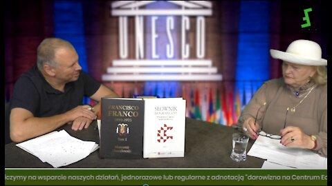 Dr Mira Modelska: Komitet Światowego Dziedzictwa UNESCO - nie potrafi odróżnić skutku od przyczyny