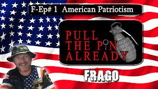 PTPA Frago American Patriotism