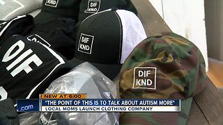 Two Menomonee Falls moms start clothing company that brings awareness to autism
