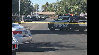 Update on shooting on Newport Street