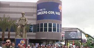 CONEXPO opens in Las Vegas despite COVID-19 fear