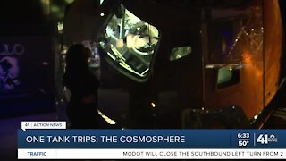 One Tank Trips: The Cosmosphere